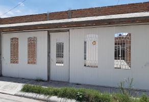 Foto de casa en venta en los duraznos , nuevo valle, durango, durango, 0 No. 01