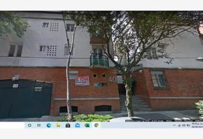 Foto de departamento en venta en los echave 40 depto 201, mixcoac, benito juárez, df / cdmx, 0 No. 01