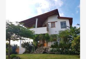 Foto de casa en venta en los encinos 1, lomas de la campiña, morelia, michoacán de ocampo, 17560834 No. 01