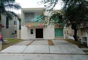 Foto de casa en venta en  , los encinos, altamira, tamaulipas, 0 No. 01