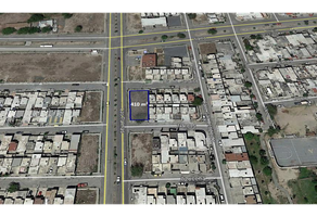 Foto de terreno habitacional en renta en  , nueva las puentes iii, apodaca, nuevo león, 16087656 No. 01