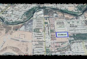 Foto de terreno habitacional en venta en  , los encinos, apodaca, nuevo león, 16087672 No. 01