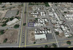 Foto de terreno habitacional en renta en  , nueva las puentes iii, apodaca, nuevo león, 16087696 No. 01