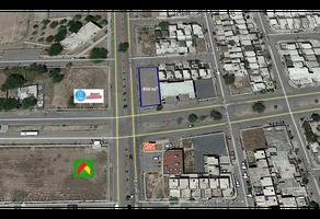 Foto de terreno habitacional en renta en  , nueva las puentes iii, apodaca, nuevo león, 16087700 No. 01