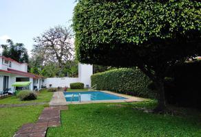 Foto de casa en renta en  , los encinos, fortín, veracruz de ignacio de la llave, 18228389 No. 01