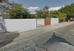 Foto de terreno comercial en venta en  , los encinos, guadalupe, nuevo león, 16376633 No. 01