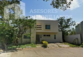Foto de casa en venta en  , los encinos residencial, altamira, tamaulipas, 0 No. 01