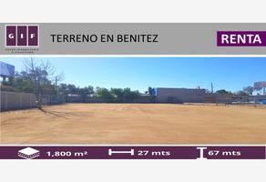 Foto de terreno comercial en renta en  , los españoles, tijuana, baja california, 0 No. 01