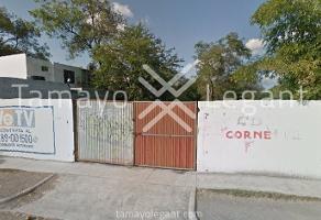 Foto de terreno habitacional en venta en  , los faisanes, guadalupe, nuevo león, 0 No. 01
