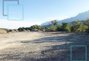 Foto de terreno habitacional en venta en  , los fierros, santiago, nuevo león, 10426471 No. 01