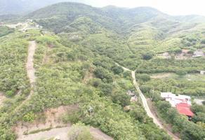 Foto de terreno habitacional en venta en  , los fierros, santiago, nuevo león, 15585326 No. 01