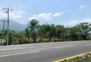 Foto de terreno comercial en renta en  , los fierros, santiago, nuevo león, 0 No. 01