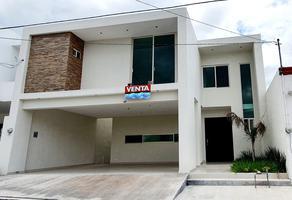Foto de casa en venta en  , los fierros, santiago, nuevo león, 0 No. 01