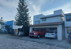 Foto de casa en venta en  , los frailes, corregidora, querétaro, 19658758 No. 01
