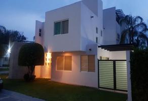 Foto de casa en venta en  , los frailes, corregidora, querétaro, 0 No. 01