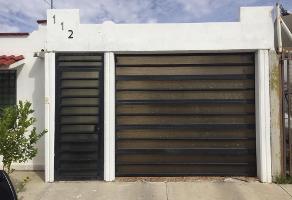 Foto de casa en venta en los fresnos 112 , residencial la salle, durango, durango, 11672014 No. 01