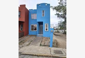 Foto de casa en venta en  , los fresnos, córdoba, veracruz de ignacio de la llave, 16445938 No. 01