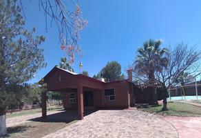 Foto de rancho en venta en los fresnos , los naranjos, chihuahua, chihuahua, 0 No. 01