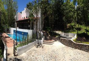 Foto de casa en venta en los fresnos , malinalco, malinalco, méxico, 13822474 No. 01