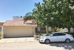 Foto de casa en venta en  , los fresnos, torreón, coahuila de zaragoza, 15476804 No. 01
