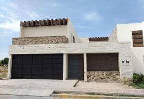 Foto de casa en venta en  , los fresnos, torreón, coahuila de zaragoza, 3557567 No. 01