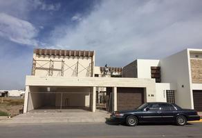 Foto de casa en venta en  , los fresnos, torreón, coahuila de zaragoza, 6161752 No. 01
