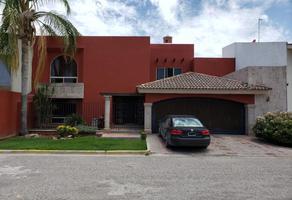 Foto de casa en venta en  , los fresnos, torreón, coahuila de zaragoza, 9293830 No. 01