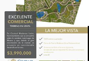 Foto de terreno habitacional en venta en  , los gavilanes, león, guanajuato, 12534061 No. 01