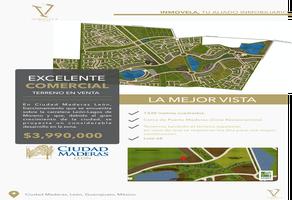 Foto de terreno habitacional en venta en  , los gavilanes, león, guanajuato, 18479387 No. 01