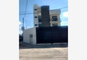 Foto de departamento en renta en  , los gavilanes, puebla, puebla, 9918788 No. 01