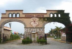 Foto de terreno habitacional en venta en los gavilanes , tequisquiapan centro, tequisquiapan, querétaro, 14217541 No. 01
