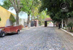 Foto de terreno habitacional en venta en  , los gavilanes, tlajomulco de zúñiga, jalisco, 14246961 No. 01