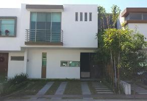 Foto de casa en venta en  , nueva galicia residencial, tlajomulco de zúñiga, jalisco, 6151816 No. 01