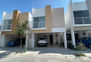 Foto de casa en renta en  , los girasoles ii, general escobedo, nuevo león, 0 No. 01