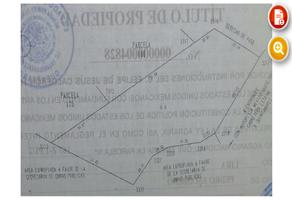 Foto de terreno habitacional en venta en  , los girasoles, querétaro, querétaro, 17819868 No. 01