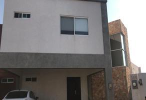 Foto de casa en venta en  , los gonzález, saltillo, coahuila de zaragoza, 11566393 No. 01