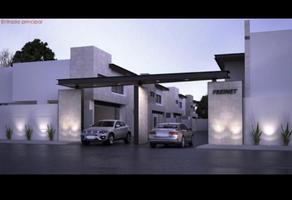 Foto de casa en venta en  , los gonzález, saltillo, coahuila de zaragoza, 12795583 No. 01