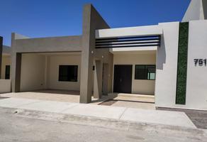 Foto de casa en venta en  , los gonzález, saltillo, coahuila de zaragoza, 13541076 No. 02