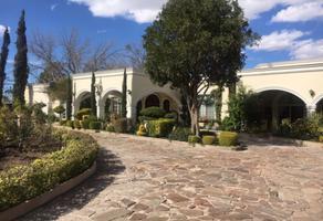 Foto de casa en venta en  , los gonzález, saltillo, coahuila de zaragoza, 0 No. 01