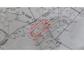 Foto de terreno habitacional en venta en  , los guerra, mina, nuevo león, 14437947 No. 01