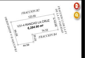 Foto de terreno comercial en venta en los héroes, 01, ciudad maderas, el marqués, querétaro, 17761342 No. 01