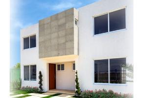Foto de casa en venta en  , los héroes chalco, chalco, méxico, 11940230 No. 01