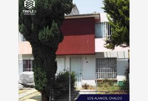 Foto de casa en venta en  , los álamos, chalco, méxico, 8538662 No. 01