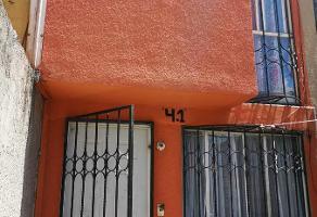 Foto de casa en venta en  , los héroes ecatepec sección iii, ecatepec de morelos, méxico, 11772482 No. 01