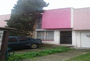 Foto de casa en venta en  , los héroes ecatepec sección iii, ecatepec de morelos, méxico, 13434515 No. 01