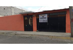 Foto de terreno habitacional en venta en  , los héroes ecatepec sección iv, ecatepec de morelos, méxico, 10211220 No. 01