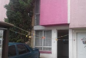 Foto de casa en venta en  , los héroes ecatepec sección v, ecatepec de morelos, méxico, 0 No. 01
