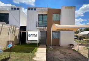 Foto de casa en venta en los héroes , los héroes, mérida, yucatán, 18586653 No. 01