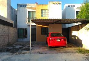 Foto de casa en venta en  , los héroes, mérida, yucatán, 13890365 No. 01