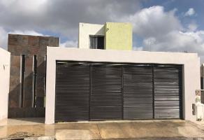 Foto de casa en venta en  , los héroes, mérida, yucatán, 13890369 No. 01